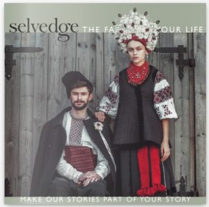 Read more about the article Wild – Selvedge Magazine